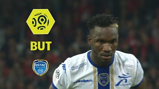 Video But Adama NIANE (90' +3 pen) / LOSC - ESTAC Troyes (2-2)  / 2017-18 download MP3, 3GP, MP4, WEBM, AVI, FLV Oktober 2017