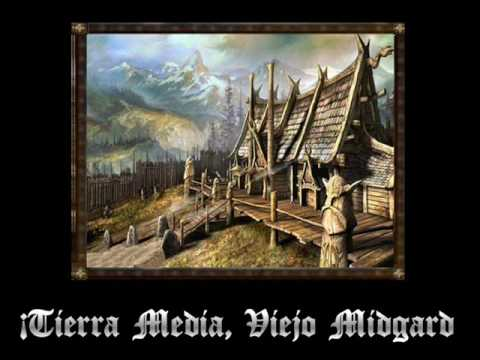 midgard therion