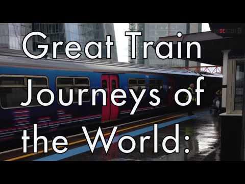 Great Train Journeys: London Bridge to Charing Cross