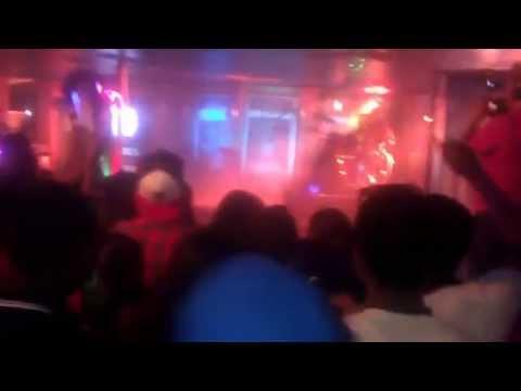 Group1Crew Concert at Segadores De Vida