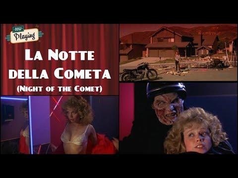 La Notte della Cometa (Night of the Comet) – 1984 – Film Completo AUDIO in Italiano