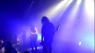 To i-jukebox.gr στη συναυλία των Kreator + more στη Θεσσαλονίκη