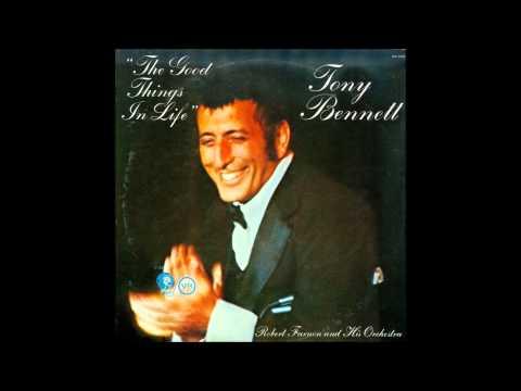 Tony Bennett  The Midnight Sun
