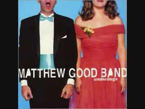 Matthew Good Band - Deep Six [ lyrics ]