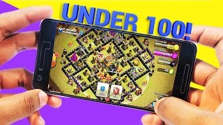 TOP 10 FREE BEST ANDROID GAMES UNDER 100MB EP.2