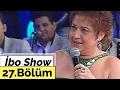 Yaşar Özel ayşe taş mustafa sağyaşar İbo show 27 bölüm 1 kısım 2008 mp3