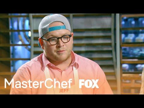 Jeff Wows Aarón Sánchez With His Pho Dish  Season 8 Ep. 16  MASTERCHEF