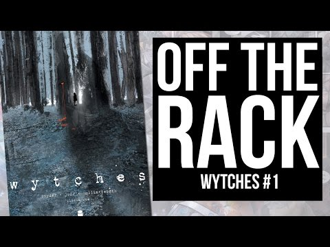 Trailer do filme Wytches