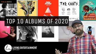 Favourite Albums of 2020