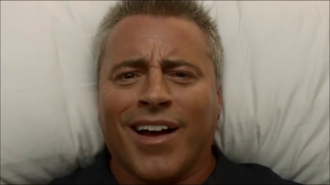Matt Leblanc Sex Scene 74