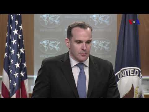 ABŞ hərbi qüvvələrini Suriyadan çıxarır