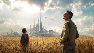 Земля будущего - Трейлер №2 (дублированный) 1080p