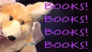 BookWorm Tag! Created by sportstar104! Thumbnail
