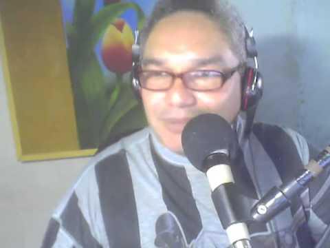 3 programa ao vivo do Pr. Caique
