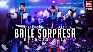 BAILE SORPRESA (vas querer que estén en tu fiesta) ► EFFECTS FILM thumbnail