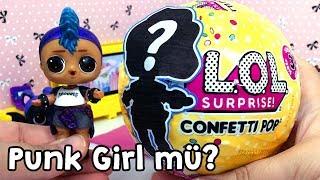 LOL Punk Boi Kız Kardeşi Punk Girl ile mi Karşılaşıyor?