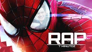 Baixar Rap do Homem-Aranha: Grandes Poderes, Grandes Responsabilidades