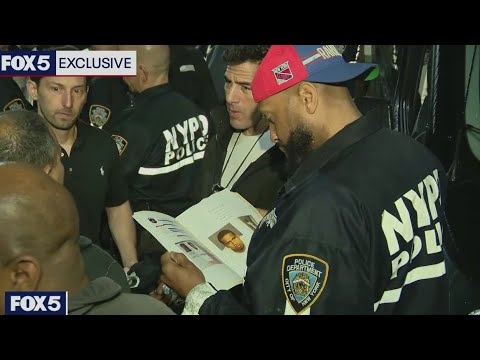 NYPD Busts Suspected Hoolies Leader and Indicted Gang Members in Brooklyn [EXCLUSIVE]