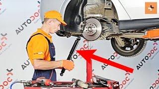 Údržba Opel Karl (C16) - návod na obsluhu