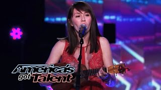 livy matt sammy acoustic indie band sing outkast cover america s got talent 2014