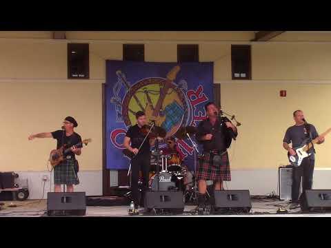 Off Kilter - Celebration Fall Fest 10-21-17 first set
