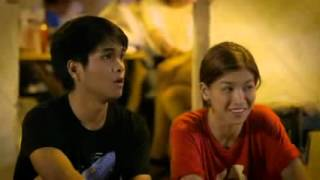BASTA AKO 6CYCLEMIND Feat JAMICH And JINRI PARK Official Music Video