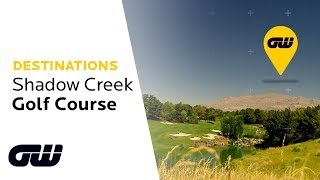 Tiger Woods vs Phil Mickelson: EXCLUSIVE Look at Shadow Creek Golf Course with Premier League Stars