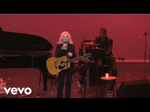 Judy Collins - Send In The Clowns (live)