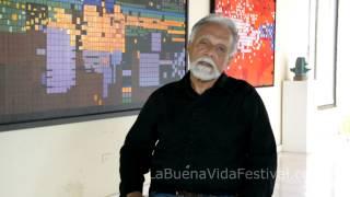 Entrevista Ernesto Akaba - Artista Thumbnail