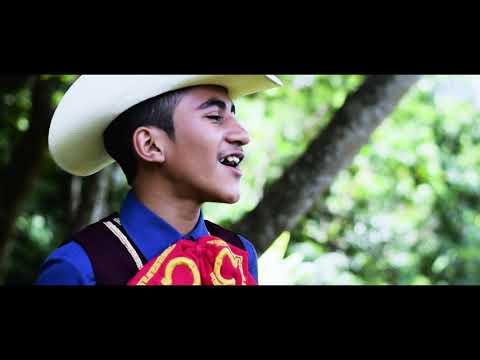 Andrés Escobar La niña del Salón (Video Oficial)