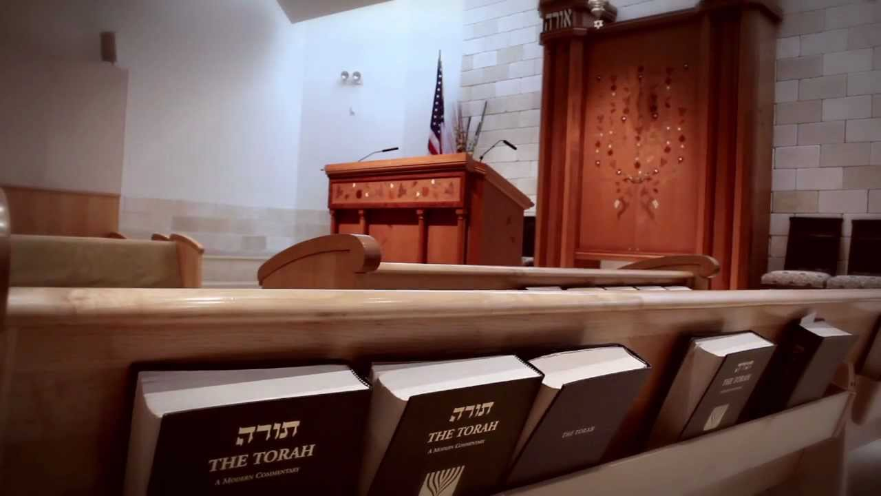 Brooklyn Heights Synagogue :: Spirituality