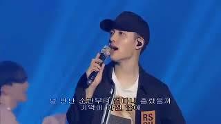 EXO - Run Remix (EXO'rDIUM in Seoul)