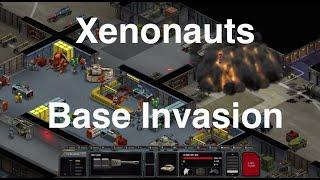 Xenonauts - Episode 22 - Base Invasion