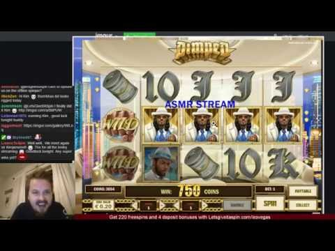 Thursday casino and slots, welcome in! - Part 1