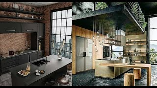 30 COOL IDEAS FOR POSITIVE INTERIOR ➤ MODERN HOME INTERIOR