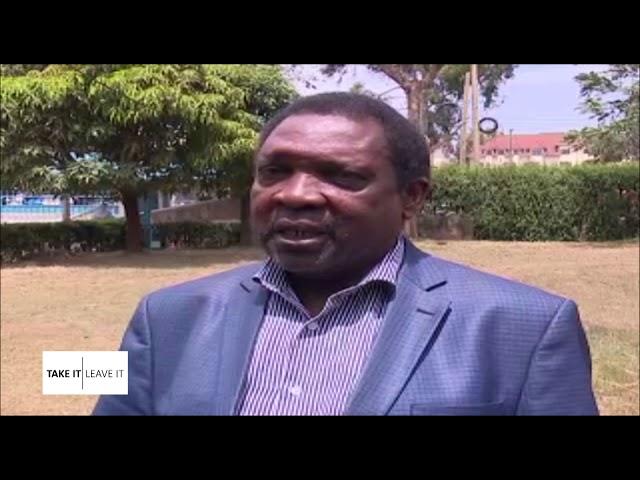 How Ruto will finish Uhuru