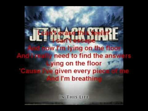 Jet Black Stare - I'm Breathing Lyrics - YouTube