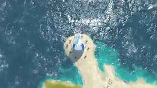 Burj Al Arab Animation