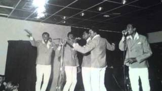 "The Temptations ""It"