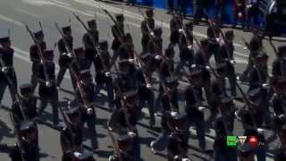 LXVIII Festa della Repubblica - Rivista Militare 2 Giugno 2014 - www.HTO.tv