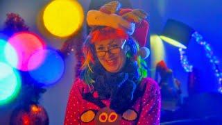 Joyeux Noël Viviane (Court Métrage)