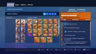 GIFTING WEAPONS SAVE THE FORTNITE WORLD SAVE THE WORLD