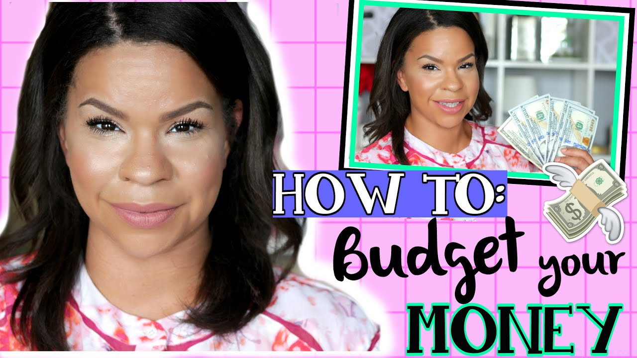 HOW TO BUDGET WHEN YOU'RE BROKE! 5 TIPS TO BUILD CREDIT, START BUDGETING & SAVE MONEY