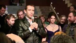 """Премьера фильма """"Край"""" с Владимиром Машковым"""