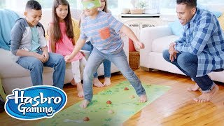 'Don't Step In It' Official Digital Commercial - Hasbro Gaming