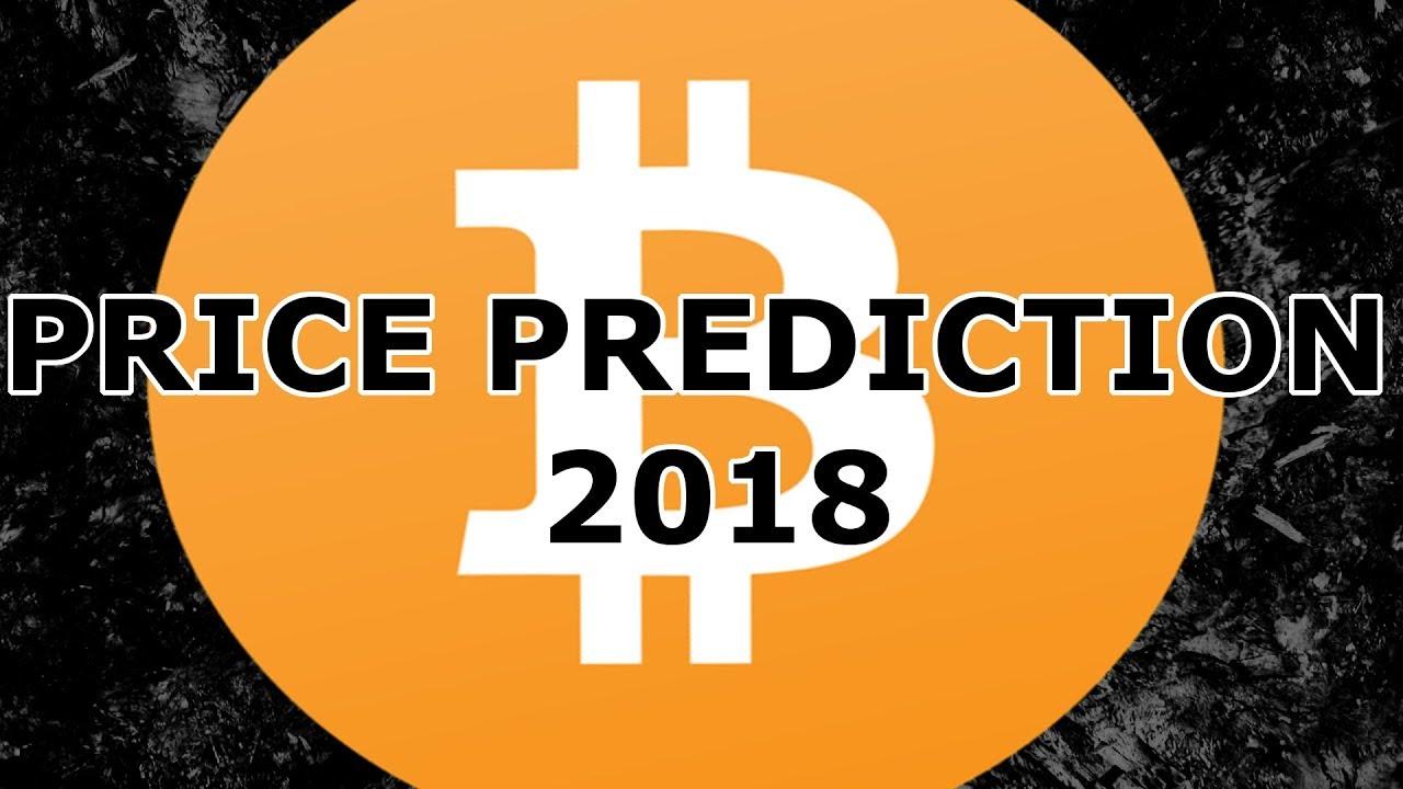 BITCOIN | BTC PRICE PREDICTION 2018 – 50000$?