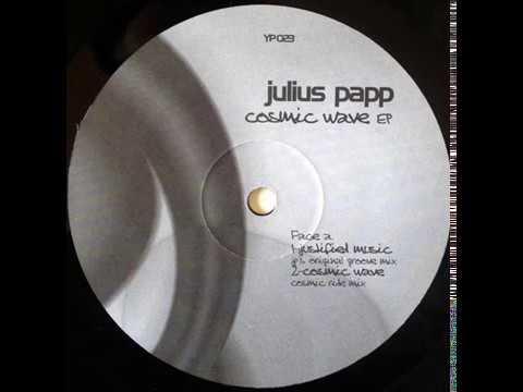 Julius Papp  -  Justified Music (JP's Original Groove Mix)