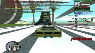Горки - Super GT - Turismo - Elegy #2