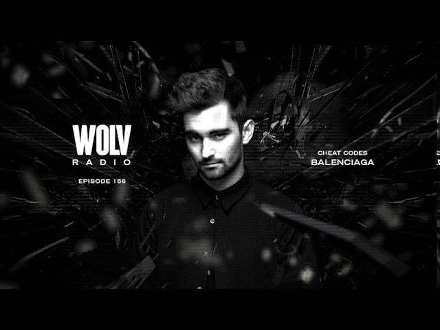 Dyro presents WOLV Radio #WLVR156