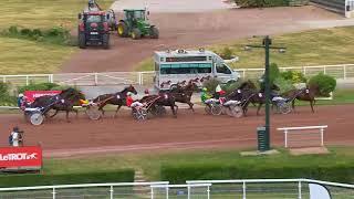 Vidéo de la course PMU PRIX D'UZES